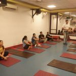 A Second Chance Therapy Session - 5th October 2016