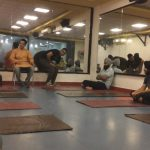 A Second Chance Therapy Session - 9th November 2016