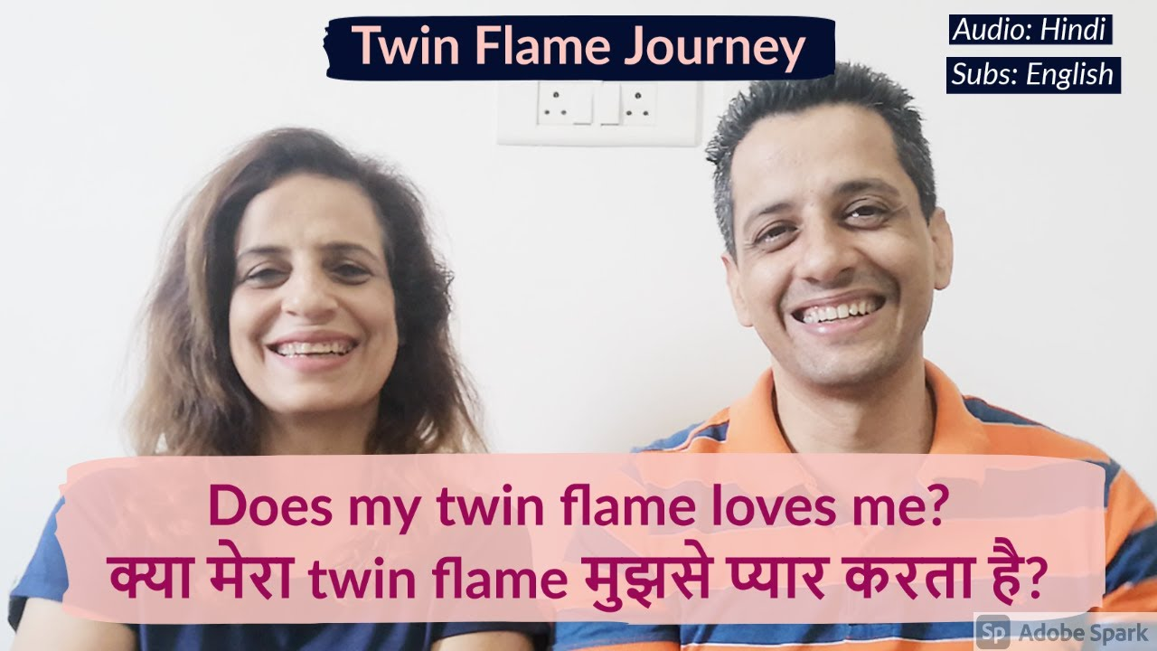Does My Twin Flame Loves Me