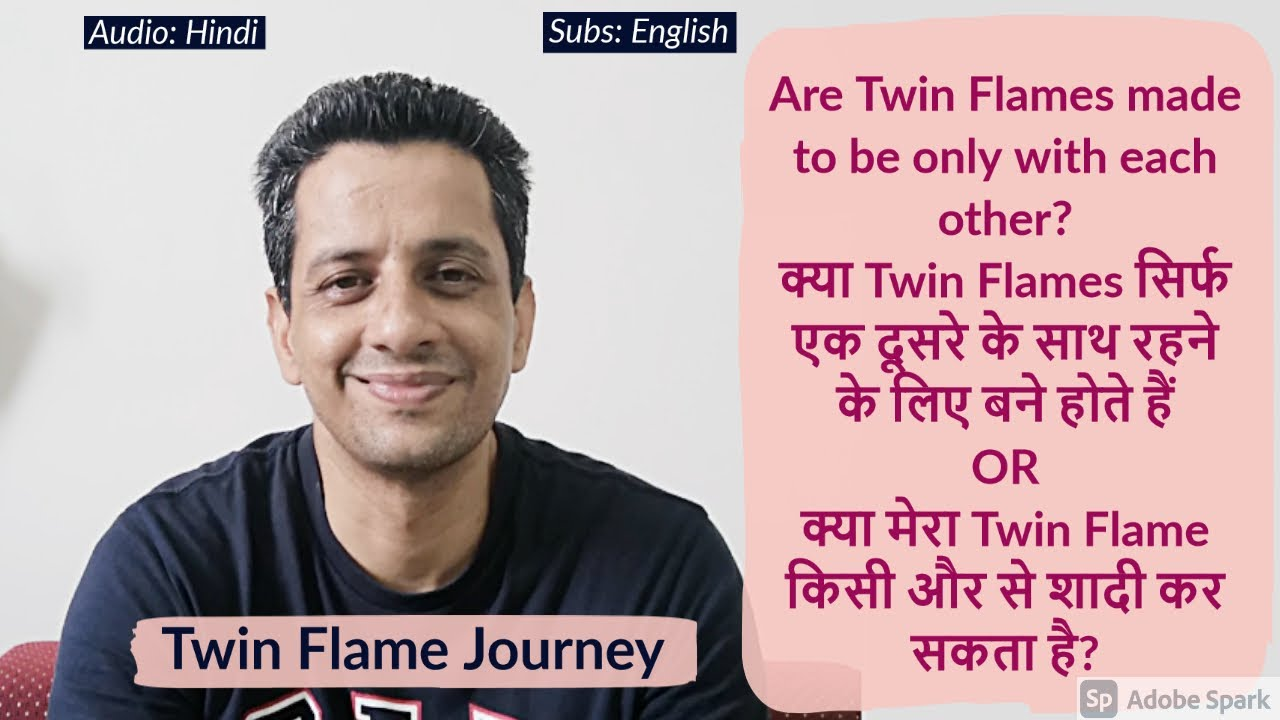 Are Twin Flames made to be only with each other